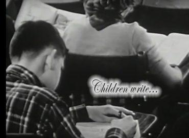 Children Write…