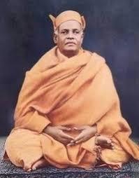 Swami Saradananda